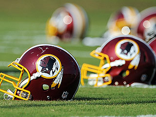Washington Redskins Suing Native Americans Offended by Team's Name