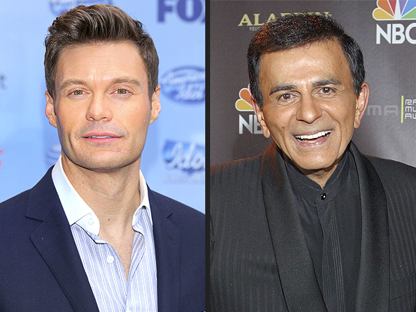 Ryan Seacrest: Casey Kasem Will Be 'Greatly Missed'