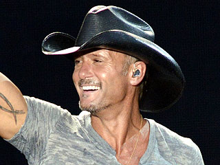 Tim McGraw: Why I Quit Partying