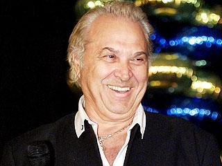 Comedian Steve Rossi Dies
