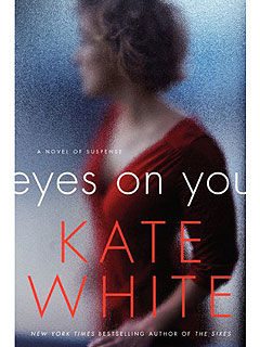What We're Reading This Weekend: Dark Novels| What We're Reading, Kate White