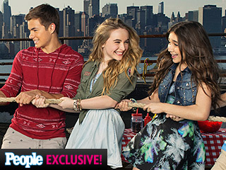 Why Danielle Fishel & Ben Savage Had Doubts About Girl Meets World Spin-Off