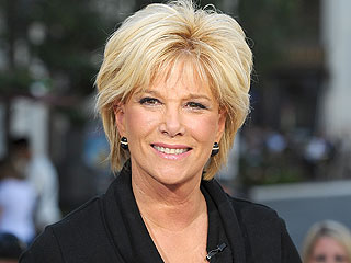 Joan Lunden Shares Her Next Important Mission After Completing Cancer Treatments