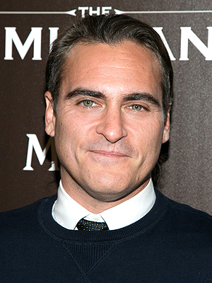 Joaquin Phoenix Wants You to Help Change the Lives of 20 Teens