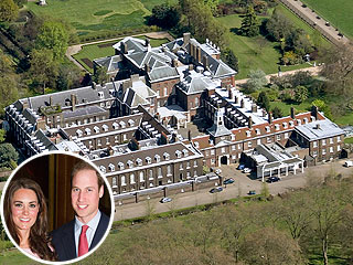 William and Kate's Home Refurbishment Cost More Than $6.5 Million   Kate Middleton, Prince William