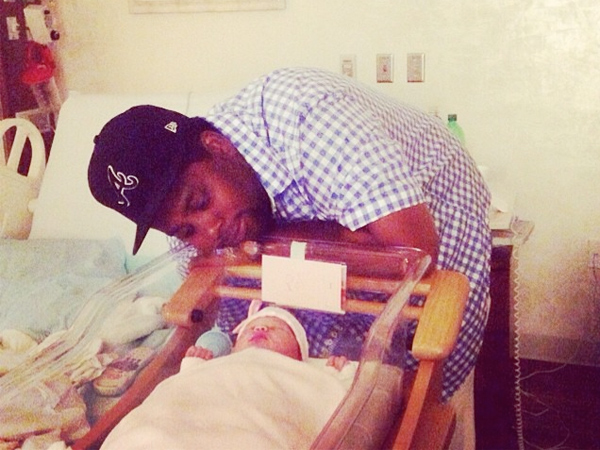 Kenan Thompson Is a Dad!