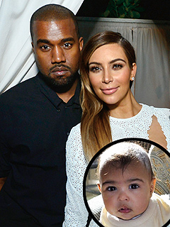 Inside North West's 1st Birthday Party – with a Ferris Wheel!