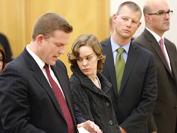 Lacey Spears Arrest: It's Almost 'Like Jekyll and Hyde,' Says Friend| Crime & Courts, Murder, True Crime