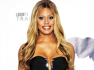 Laverne Cox Cast as Transgender Attorney in CBS Pilot