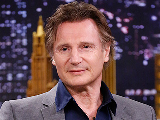 What's Liam Neeson's Secret to Balancing Work and Fatherhood?