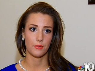 Pageant Problems: 'Too Old' Miss Delaware Files Lawsuit