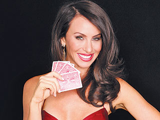 Hollywood's Poker Princess Recounts High-Stakes Games with Affleck, Damon