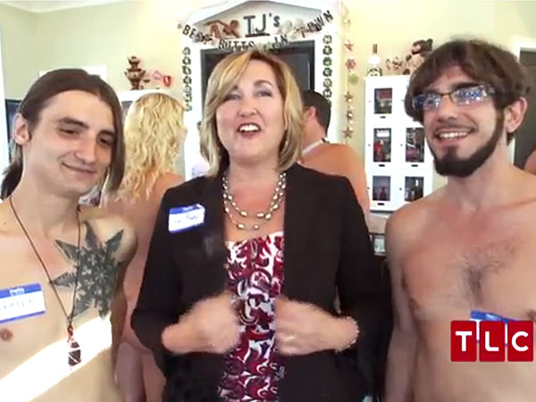 Buying Naked: See What Happens When Nudists Go Real Estate Shopping