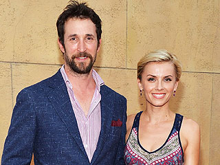 Surprise! Noah Wyle Is Married