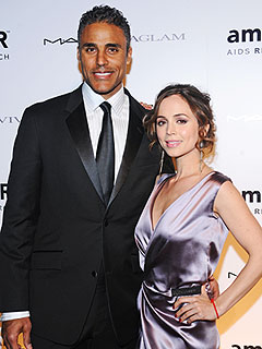 Eliza Dushku and Rick Fox Split