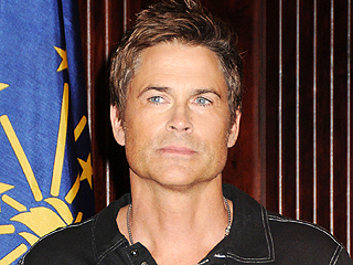 FROM EW: Watch Rob Lowe's Awesome Shark Week Promo