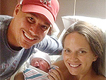 Rob and Amber Mariano Welcome Daughter Adelina Rose