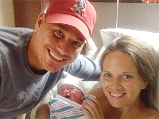 Rob and Amber Mariano Welcome Fourth Daughter