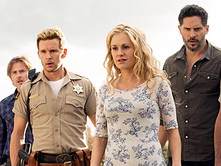 True Blood Recap: A Steamy Sex Scene, Plus Pam's Search for Eric Ends