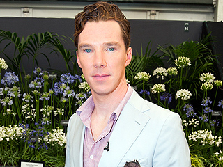 Benedict Cumberbatch Is Engaged to Marry