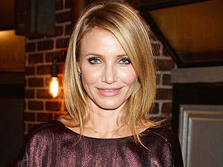 Cameron Diaz: Why I'm Not Having Kids