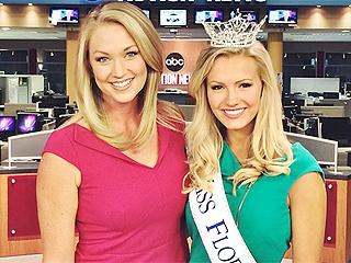 What's Next for Dethroned Miss Florida Elizabeth Fechtel?