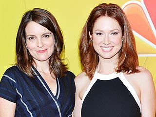 5 Things To Know About Tina Fey's New Comedy Starring Ellie Kemper