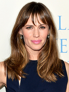 Jennifer Garner Not Pregnant, Says Rep