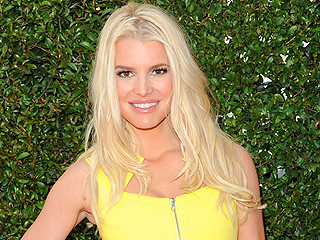 Inside Jessica Simpson's Pre-Wedding Barbecue