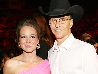 Jewel and Ty Murray Are Divorcing