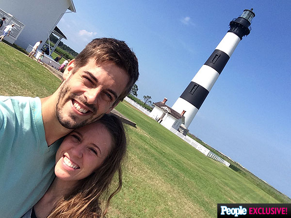 PHOTOS: Jill Duggar (Now Dillard!) and Derick Dillard's 'Awesome' Honeymoon