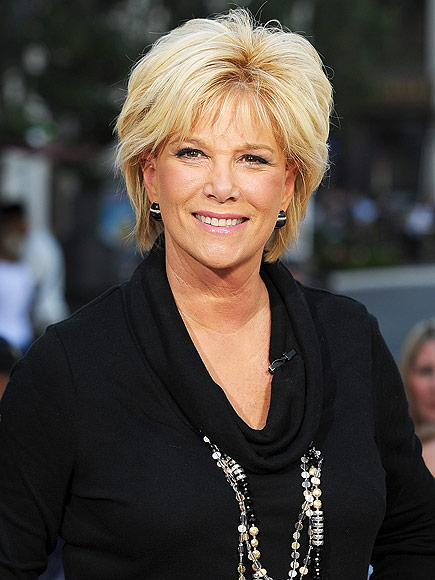 Joan Lunden Breast Cancer Battle: TV Host Completes Chemotherapy, Shaves Head