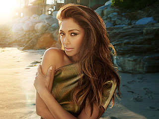 Nicole Scherzinger on Her Secret Bulimia Struggle: 'I Was Miserable on the Inside'