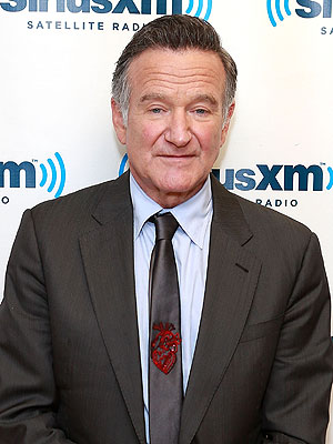 Robin Williams Goes Back to Rehab to Focus on Commitment to Sobriety | Robin Williams