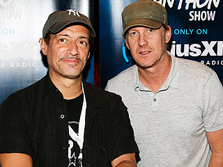 Opie & Anthony Co-Host Fired for 'Racially Charged' Remarks