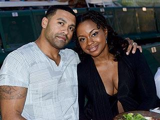 RHOA's Apollo Nida: 'I Doubt' My Marriage to Phaedra Will Survive Prison