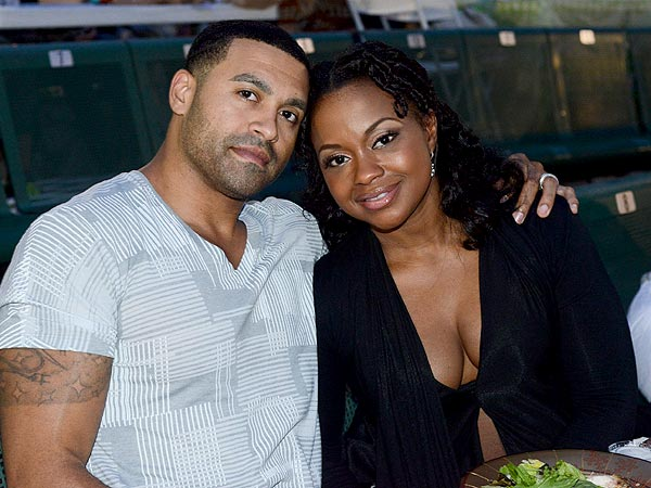 RHOA's Apollo Nida: 'I Doubt' My Marriage to Phaedra Will Survive Prison