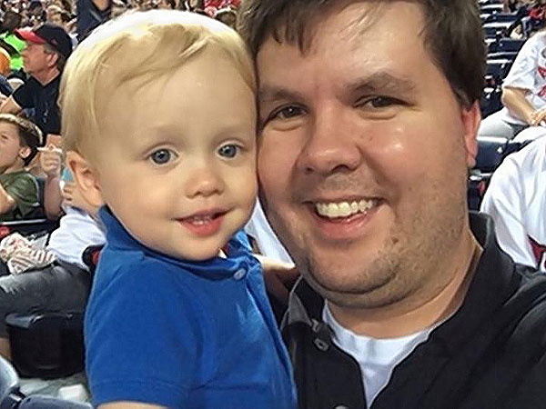 Justin Ross Harris Indicted for Malice Murder of 22-Month-Old Son| Crime & Courts, Murder, True Crime, Real People Stories