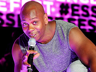 Dave Chappelle: Returning to the Stage Has Been a 'Healing Experience'