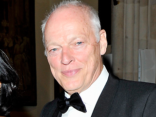 First Pink Floyd Album in 20 Years Coming, Says David Gilmour's Wife