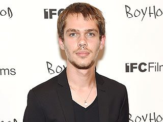 Meet the Teen Who Spent 12 Years Filming Boyhood