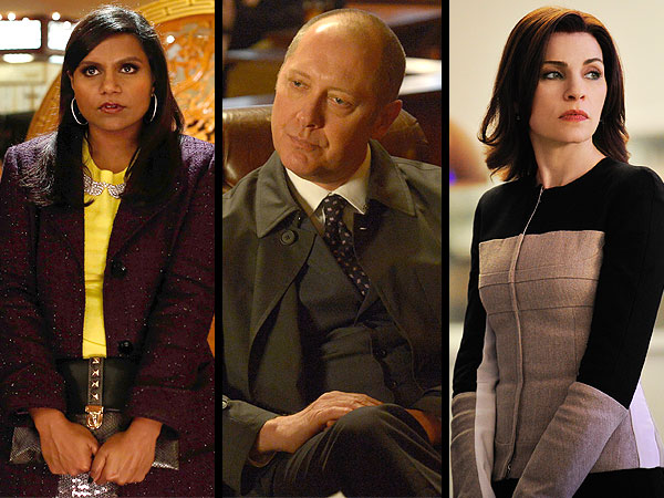 Emmy Nominations 2014: Snubs and Surprises
