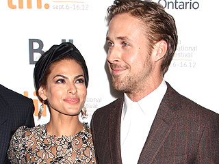 How Did Eva Mendes and Ryan Gosling Keep Their Baby News Under Wraps? | Eva Mendes, Ryan Gosling