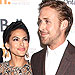 Ryan Gosling and Eva