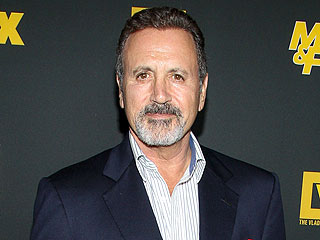 Frank Stallone Enters Rehab for Alcohol Abuse