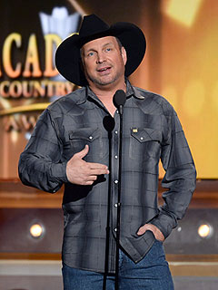 He's Back! Garth Brooks Announces New Music and a World Tour