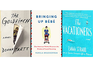 What We're Reading This Weekend: Best Sellers
