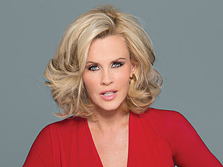Why Jenny McCarthy Calls Herself a 'Rule-Breaker'