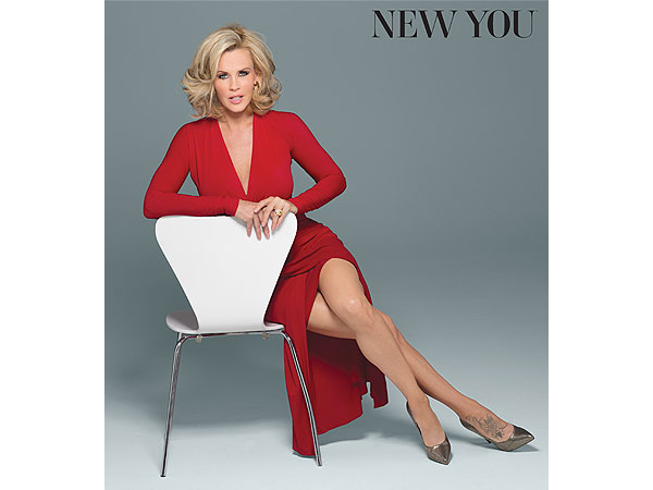 Jenny McCarthy Opens Up About Reinvention, Romance & Twitter Hate
