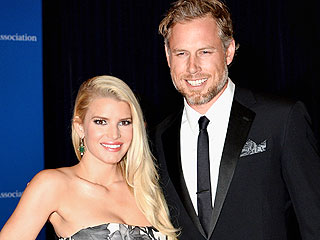 Oops! Who Had A Wardrobe Malfunction at Jessica Simpson's Wedding? | Jessica Simpson